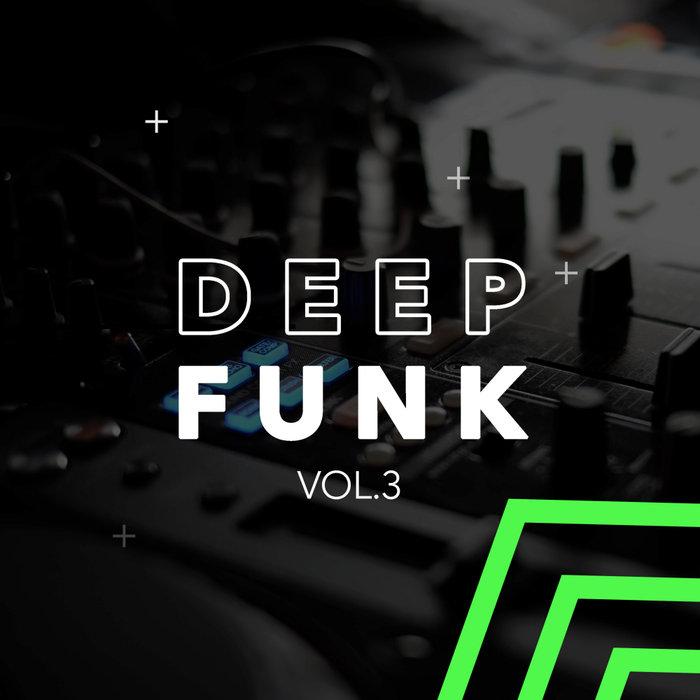 VARIOUS - Deep Funk Vol 3