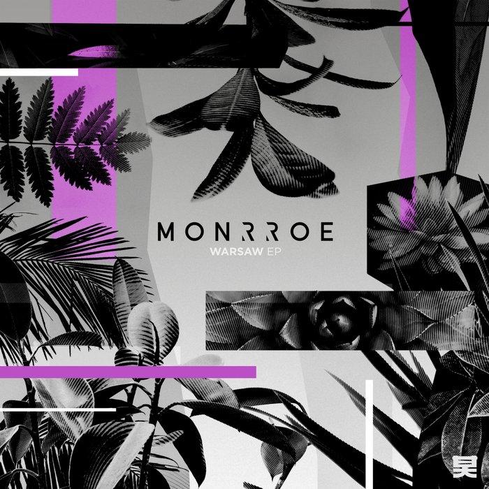 Download Monrroe - Warsaw EP (SHA184) mp3