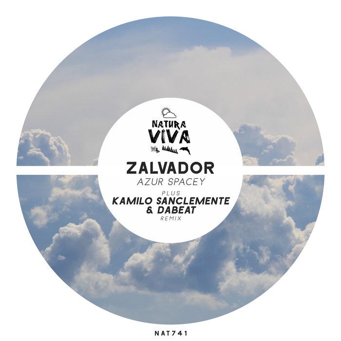 ZALVADOR - Azur Spacey