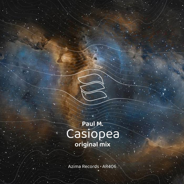 PAUL M - Casiopea