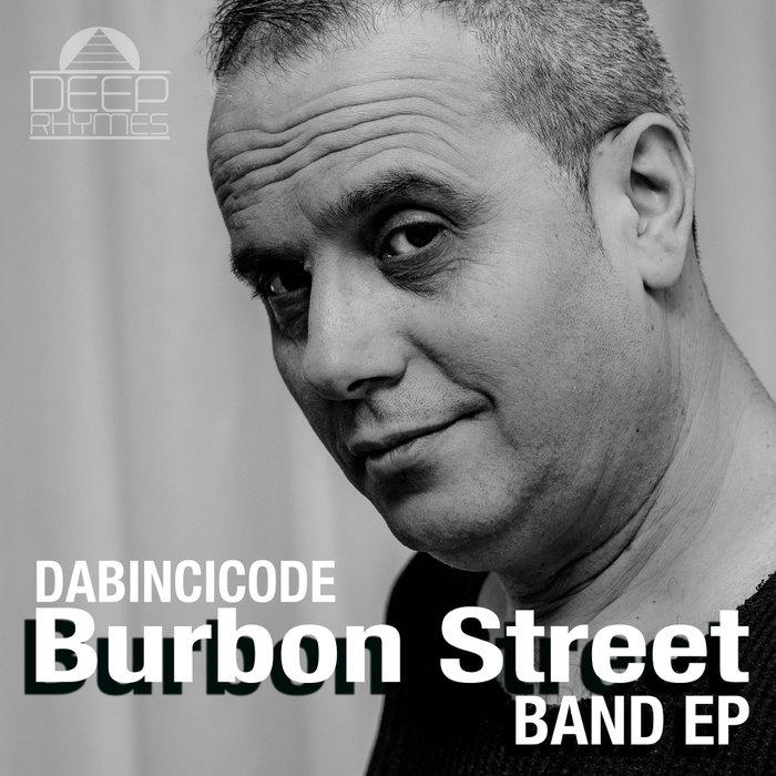 DABINCICODE - Burbon Street Band