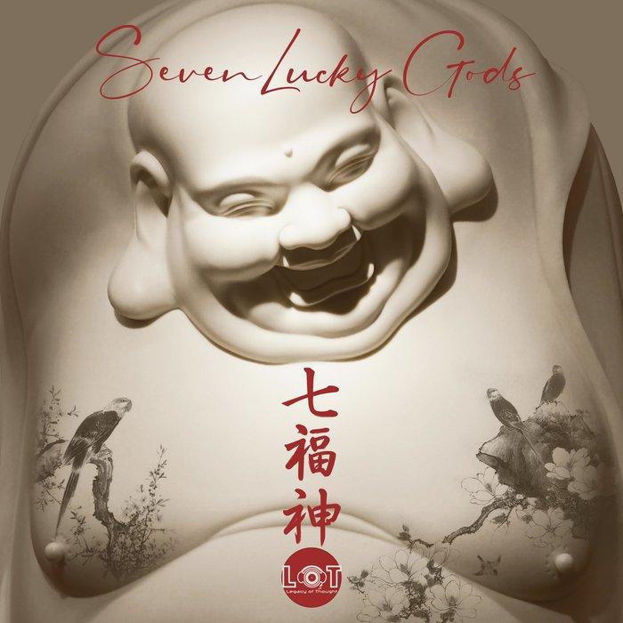 VARIOUS - Seven Lucky Gods