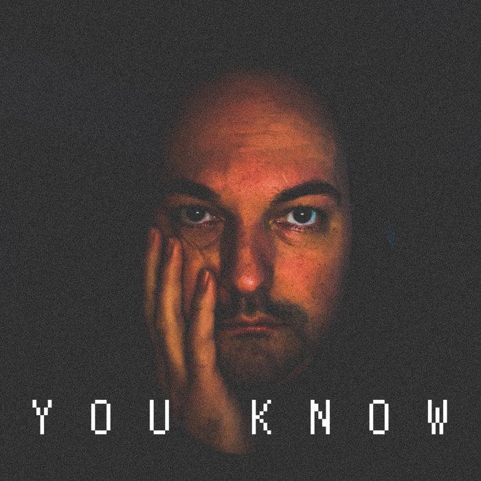 AARON B THOMPSON - You Know