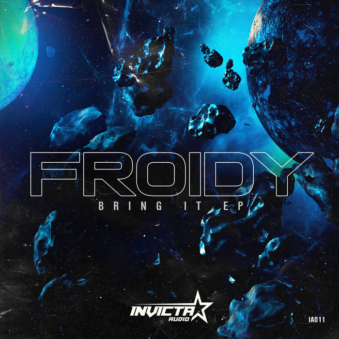 FROIDY - Bring It