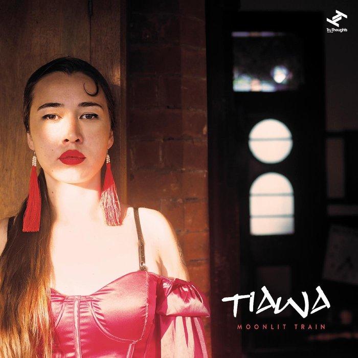 TIAWA - Moonlit Train