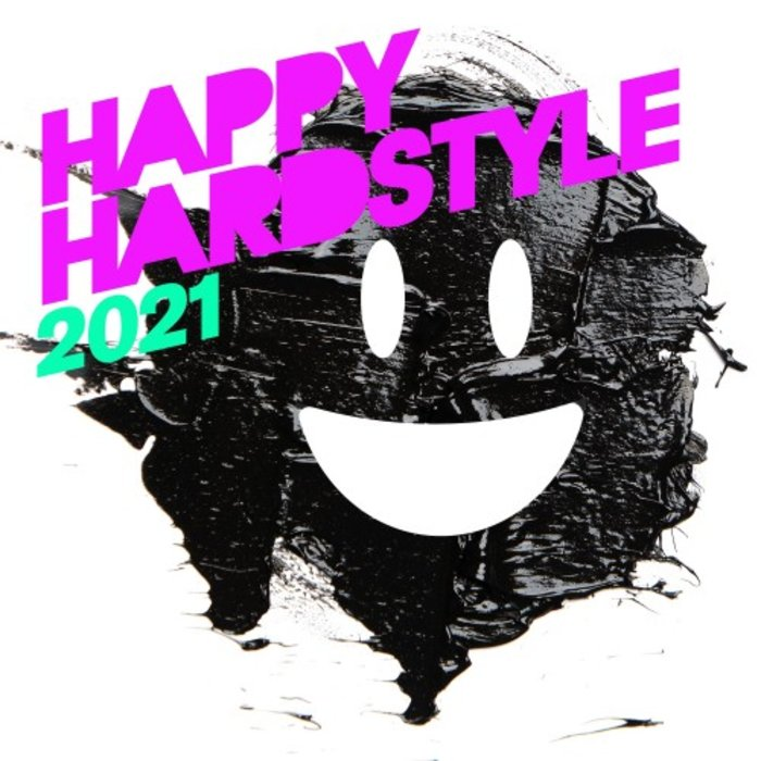 VARIOUS - Happy Hardstyle 2021