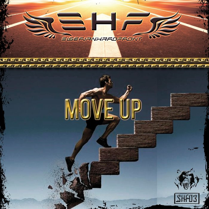 SIBERIAN HARDFRONT - Move Up