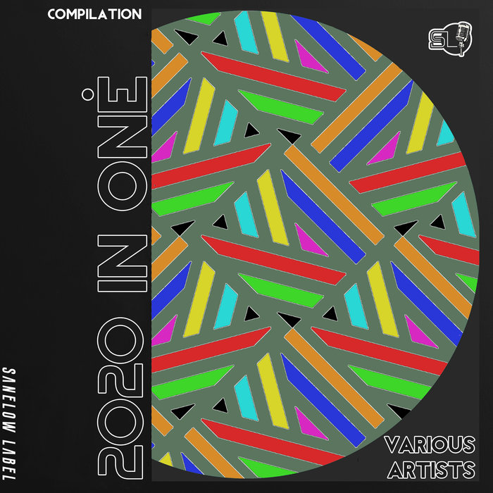 VARIOUS - 2020 In One