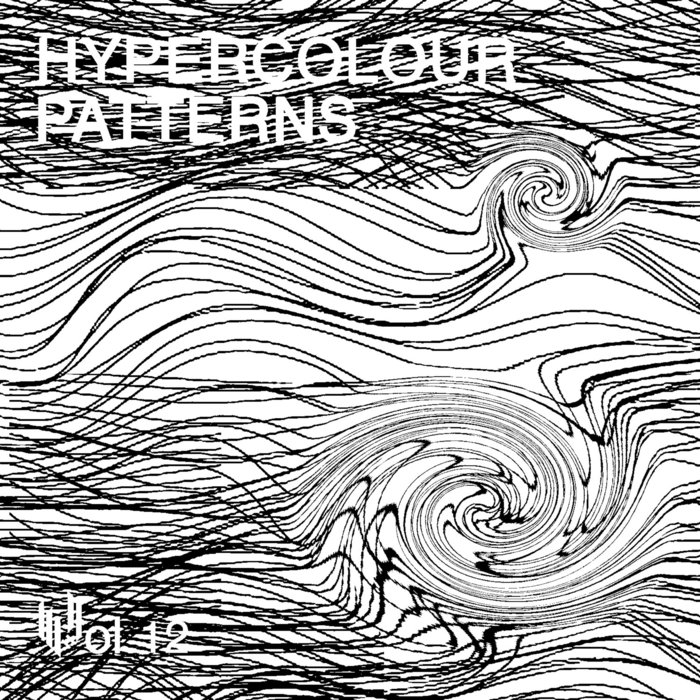 VARIOUS - Hypercolour Patterns Volume 12