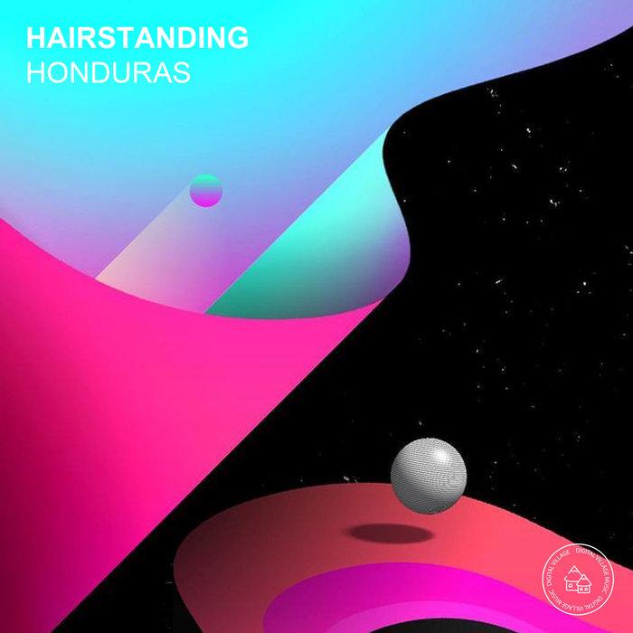 HAIRSTANDING - Honduras