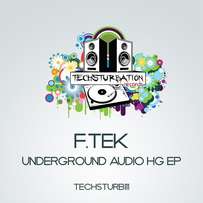 FTEK - Underground Audio HG EP