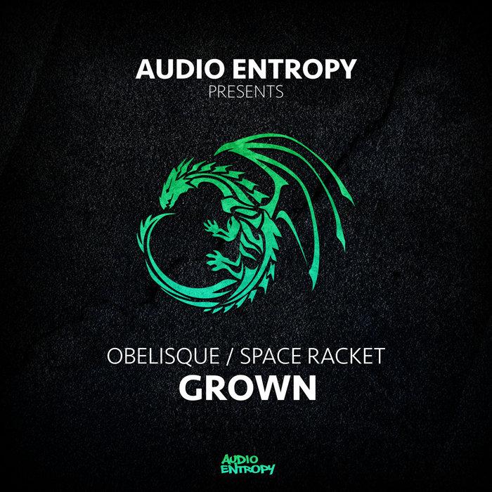 Download Grown - Obelisque [AEN009] mp3
