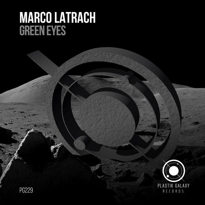 MARCO LATRACH - Green Eyes