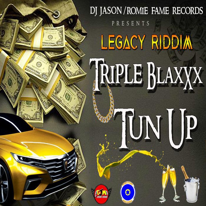 TRIPLE BLAXXX - Tun Up