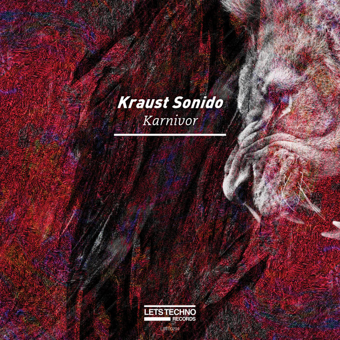 KRAUST SONIDO - Karnivor