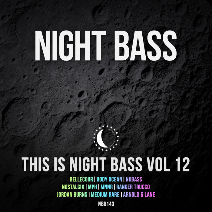 VARIOUS - This Is Night Bass: Vol 12