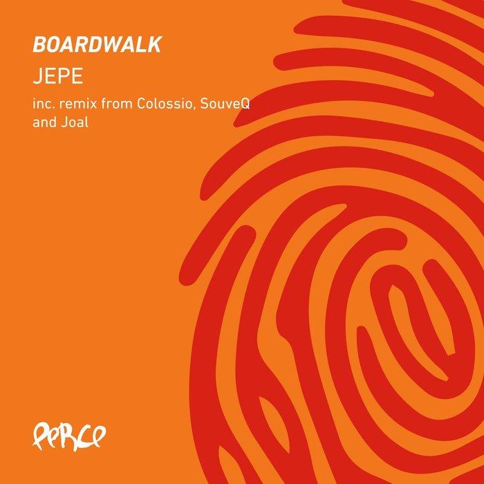 JEPE - Boardwalk
