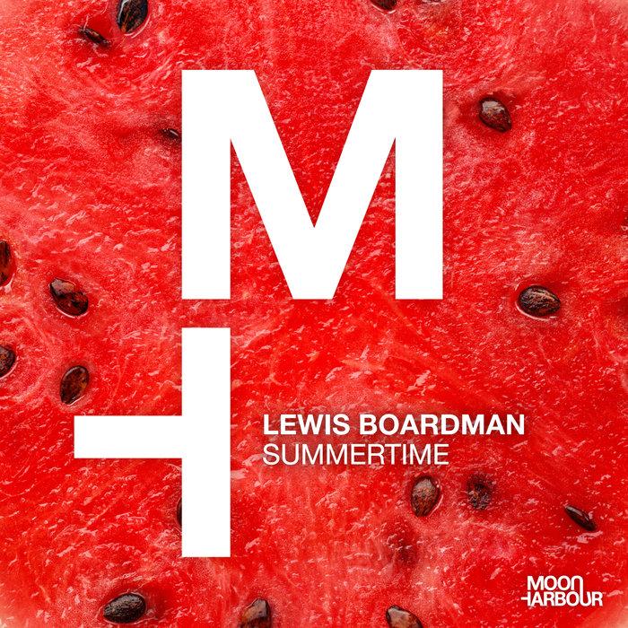 LEWIS BOARDMAN - Summertime