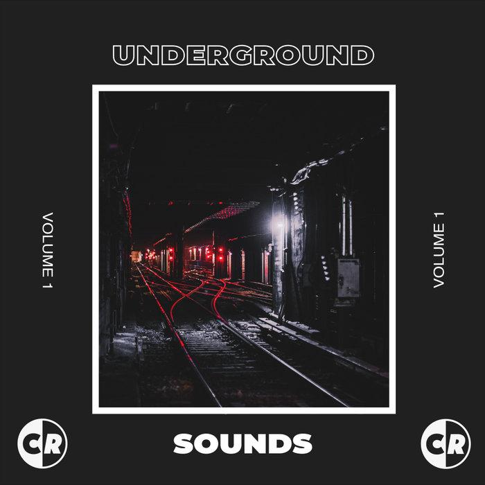 VARIOUS - Underground Sounds Vol 01