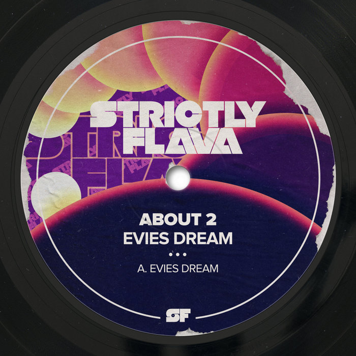 ABOUT 2 - Evies Dream
