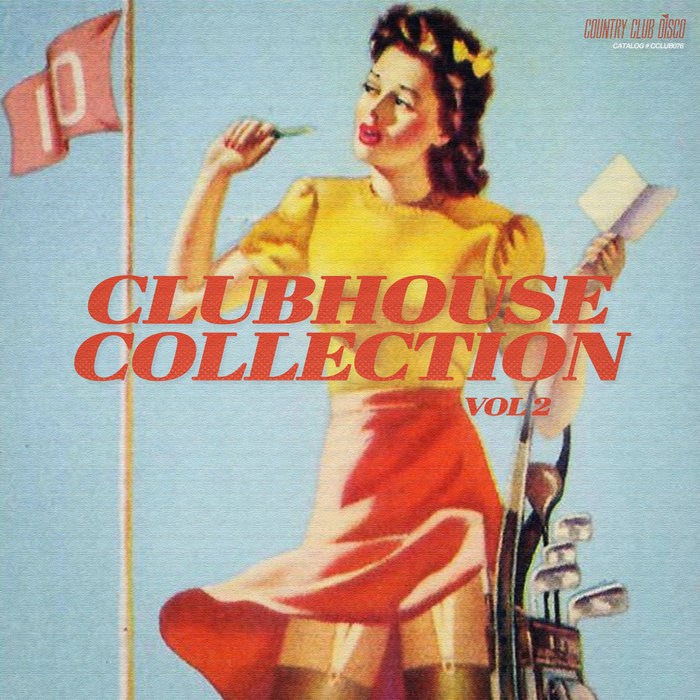VARIOUS - Clubhouse Collection Vol 2
