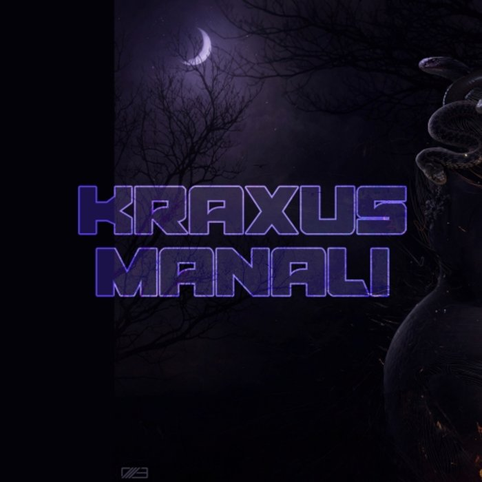 KRAXUS - Manali
