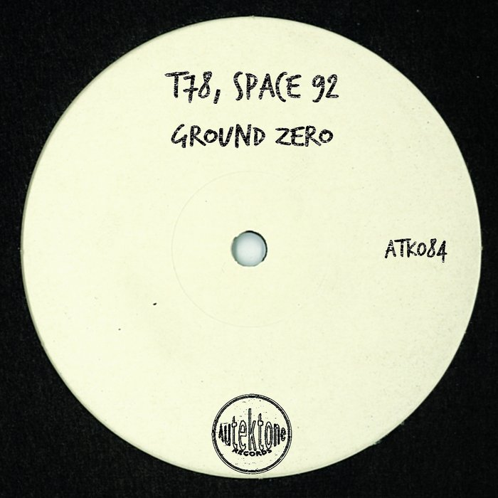 T78/SPACE 92 - Ground Zero