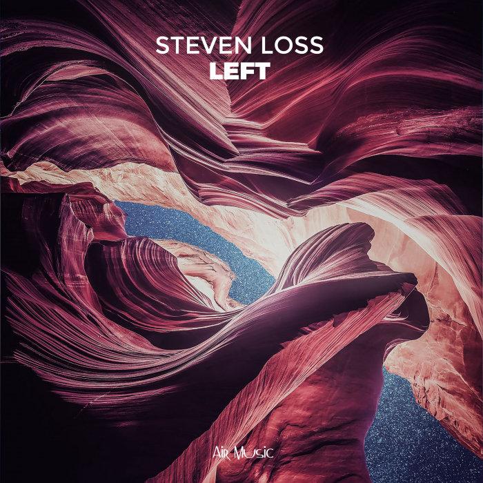 STEVEN LOSS - Left