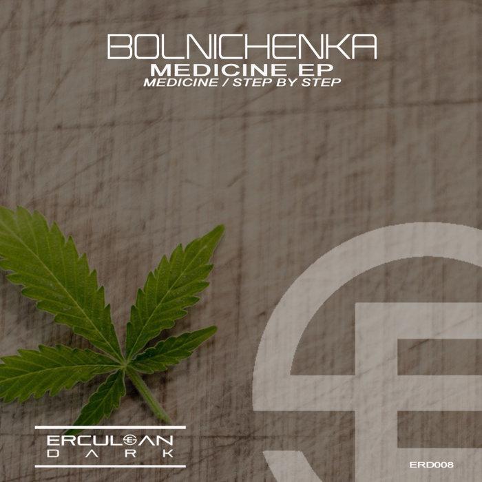 BOLNICHENKA - Medicine EP