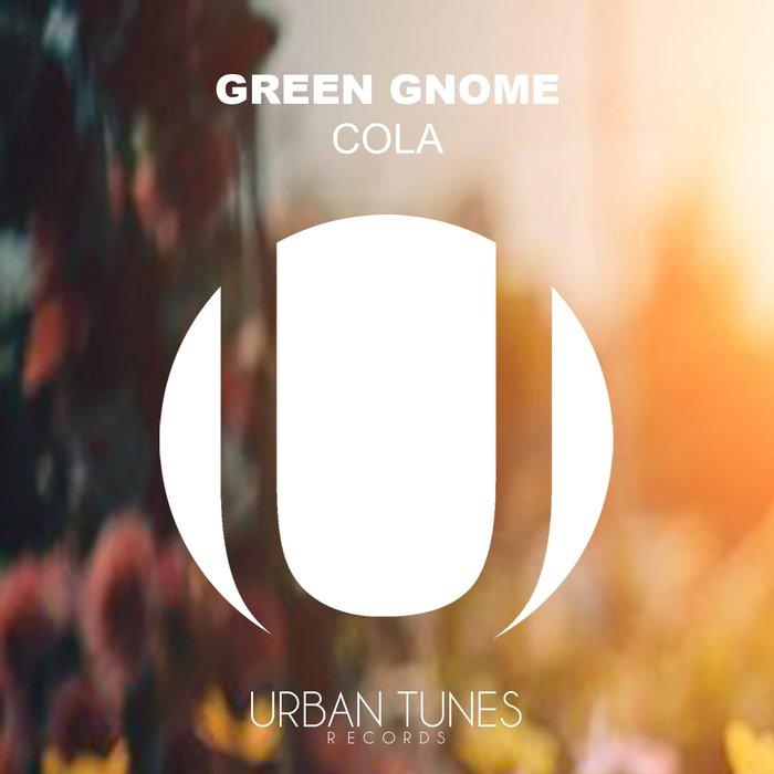 GREEN GNOME - Cola
