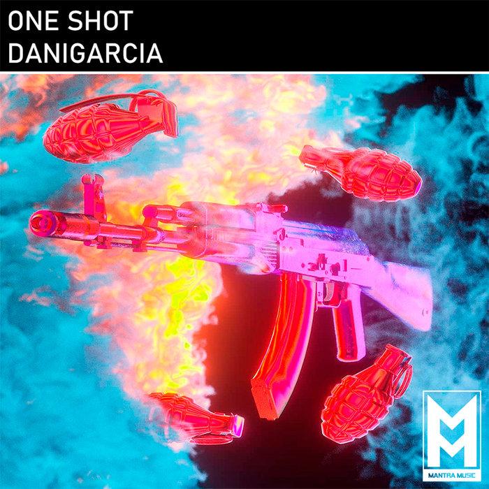 DANIGARCIA - One Shot