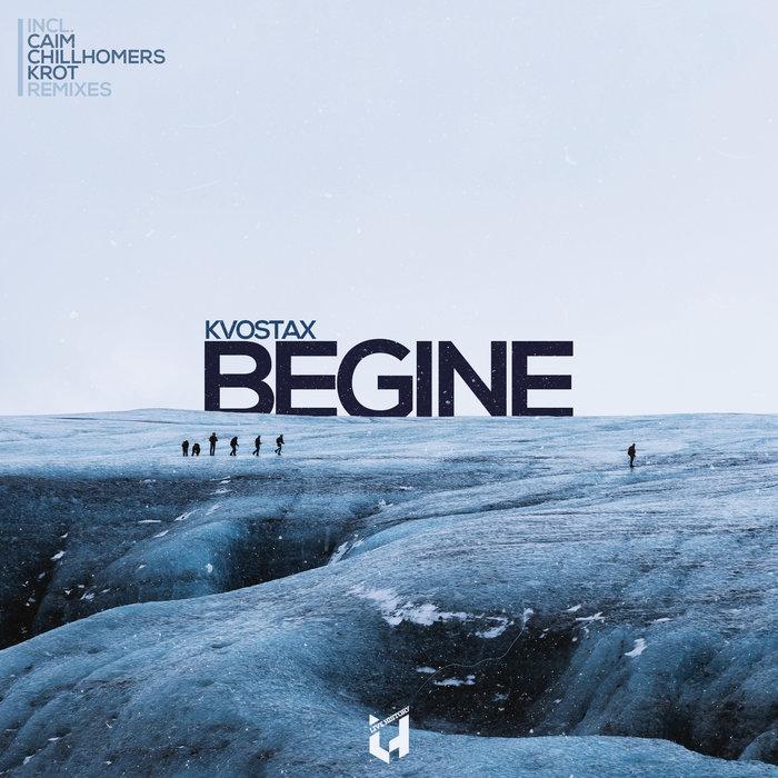 KVOSTAX - Begine