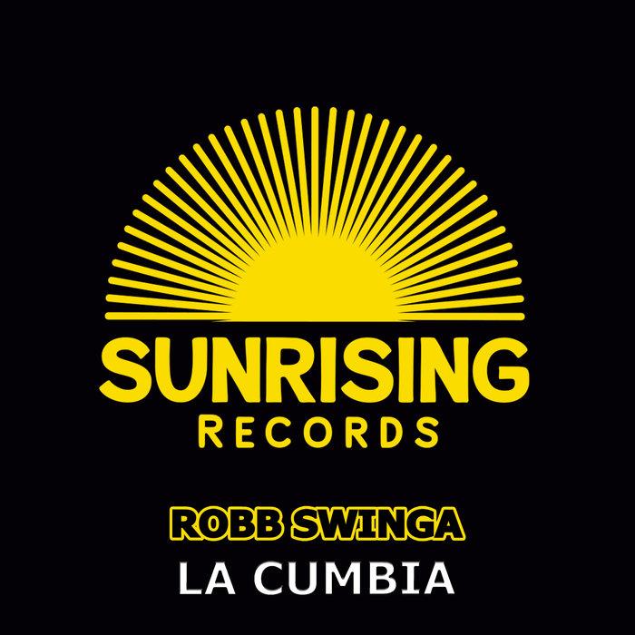ROBB SWINGA - La Cumbia