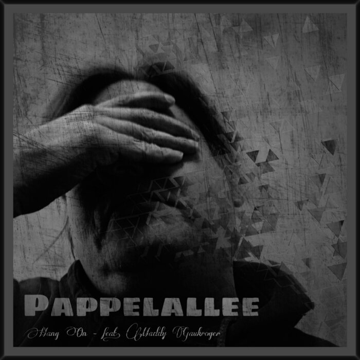PAPPELALLEE FEAT MADDY GAUKROGER - Hang On
