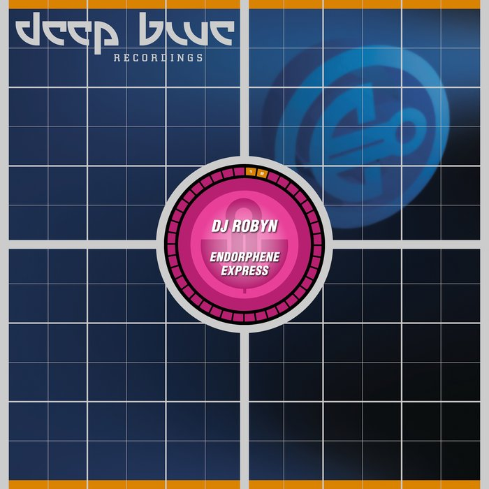 DJ ROBYN - Endorphene Express