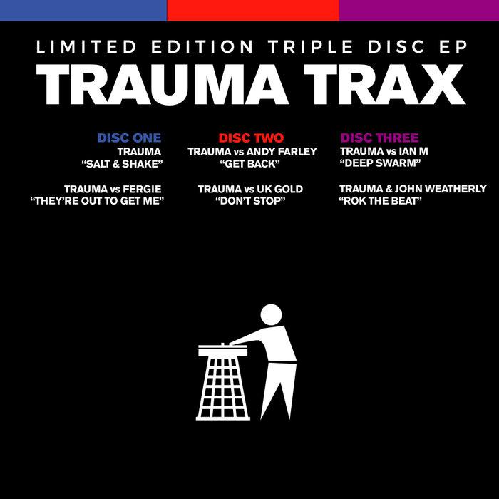 TRAUMA - Trauma Trax