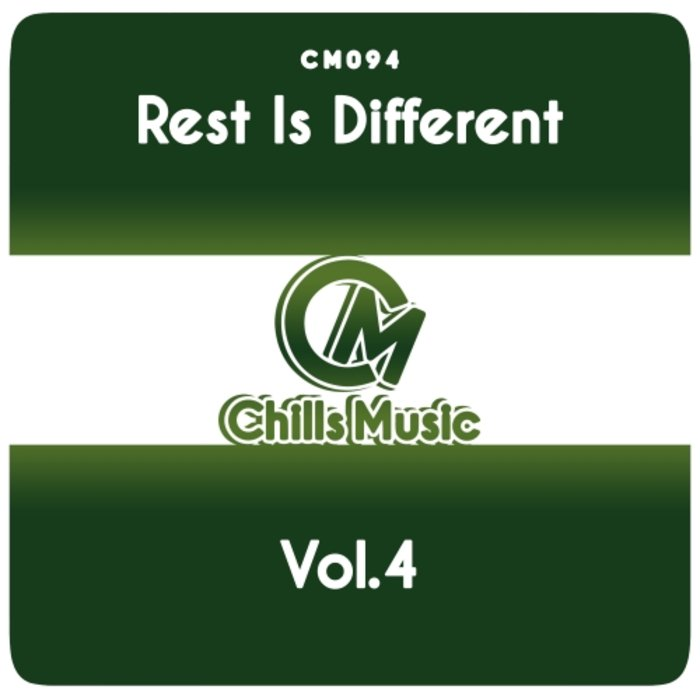 VARIOUS - Rest Is Different Vol 4