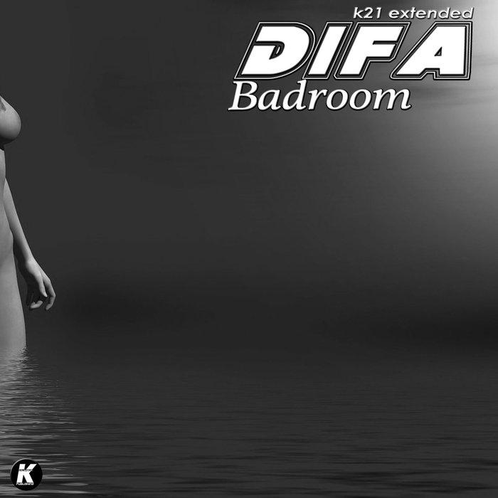 DIFA - Badroom (K21Extended)