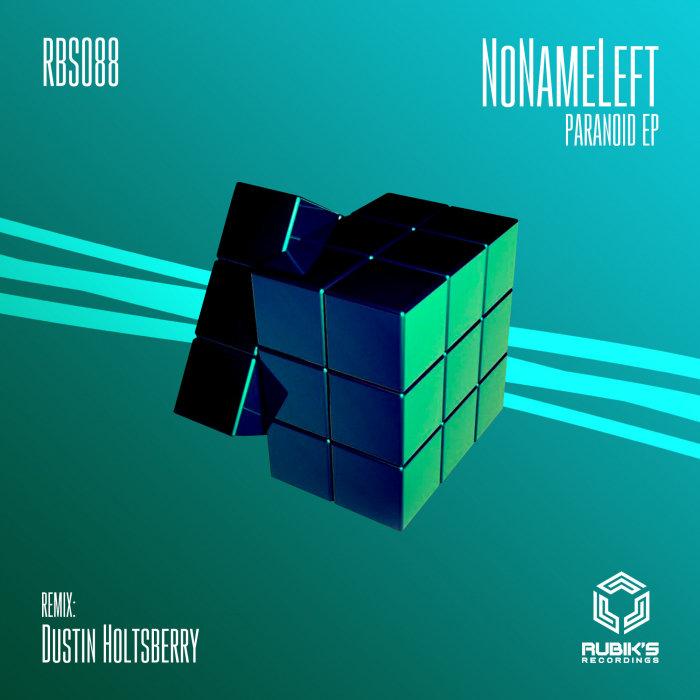NONAMELEFT - Paradox EP