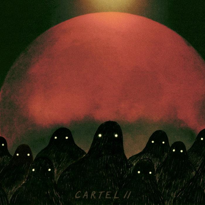 Download Boombox Cartel - Cartel II [MON04] mp3