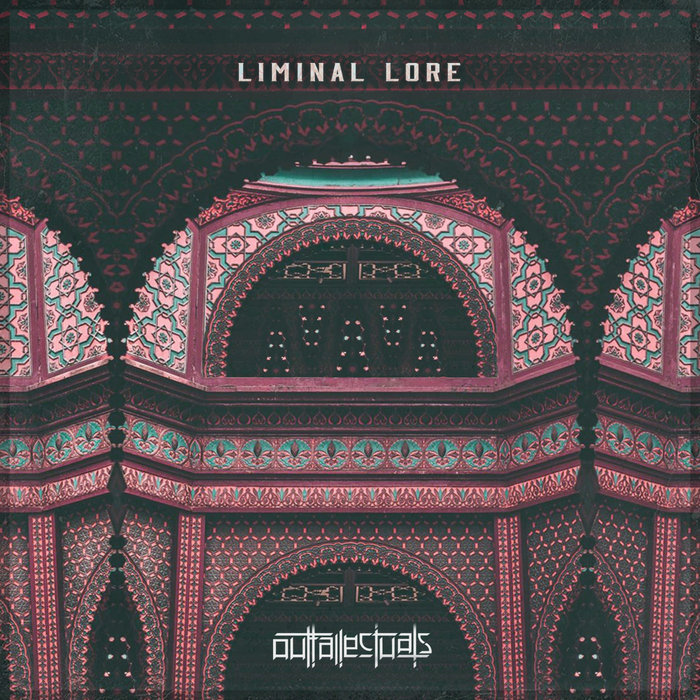 VARIOUS/OUTTALLECTUALS - Liminal Lore