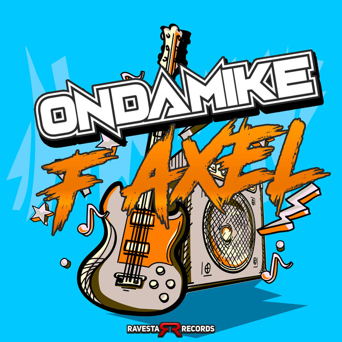 OnDaMiKe - F Axel