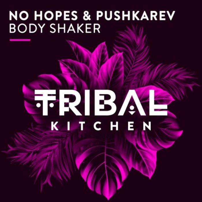 NO HOPES/PUSHKAREV - Body Shaker (Radio Edit)