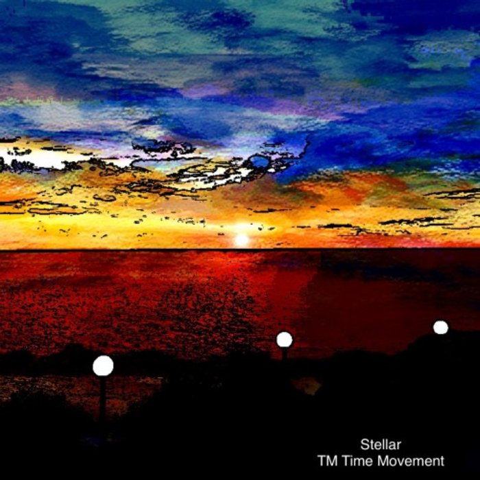 TM TIME MOVEMENT - Stellar