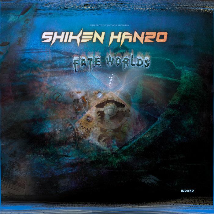 SHIKEN HANZO - Fate Worlds