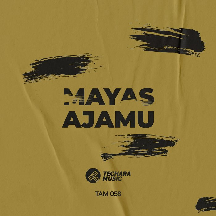 MAYAS - Ajamu