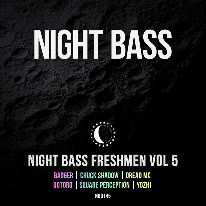 VARIOUS - Night Bass Freshmen Vol 5