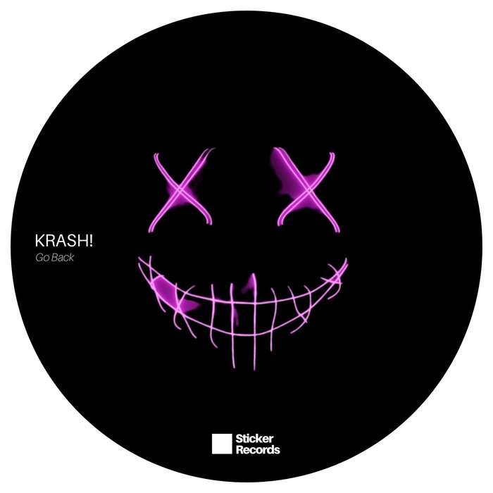 KRASH! - Go Back