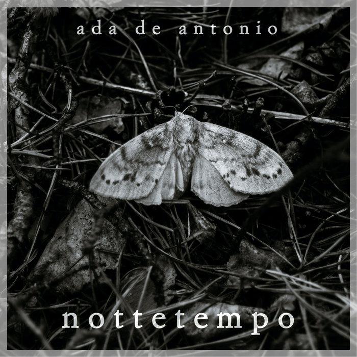 ADA de ANTONIO - Nottetempo