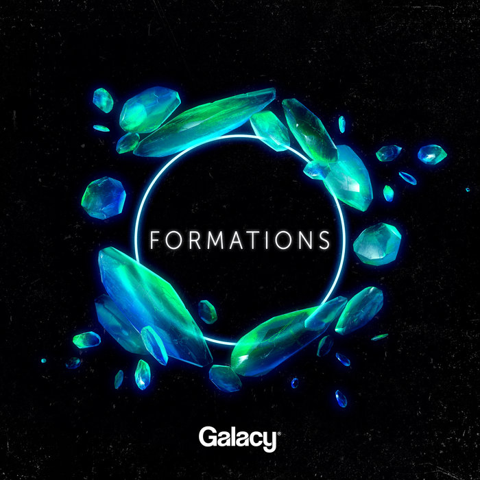 VARIOUS - Galacy - Formations